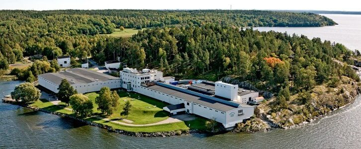 Norrvatten successfully treats drinking water