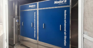 Nodora Activated Carbon Air Filterin System